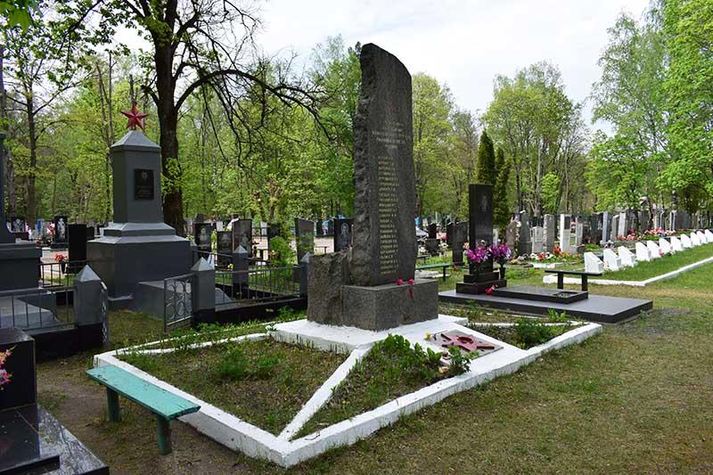Стали известны торжественные мероприятия, которые пройдут в Клинцах на День города