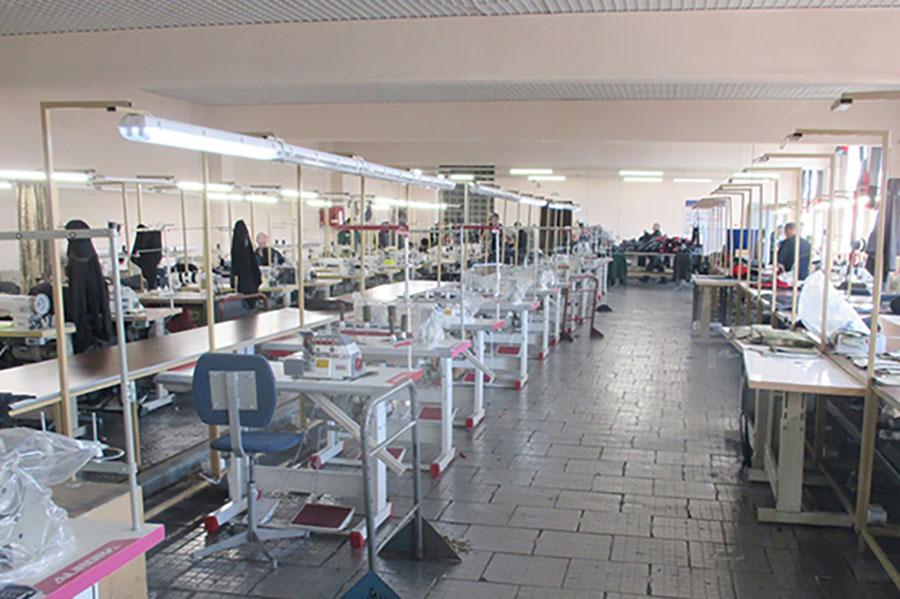 Рабочих мест в новом году хватит на всех: УФСИН для исправительных учреждений Брянской области закупил большую партию производственного оборудования, чтобы трудоустраивать осужденных