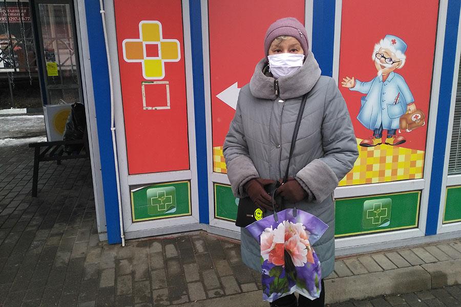 В Клинцах появились добровольцы по зову сердца