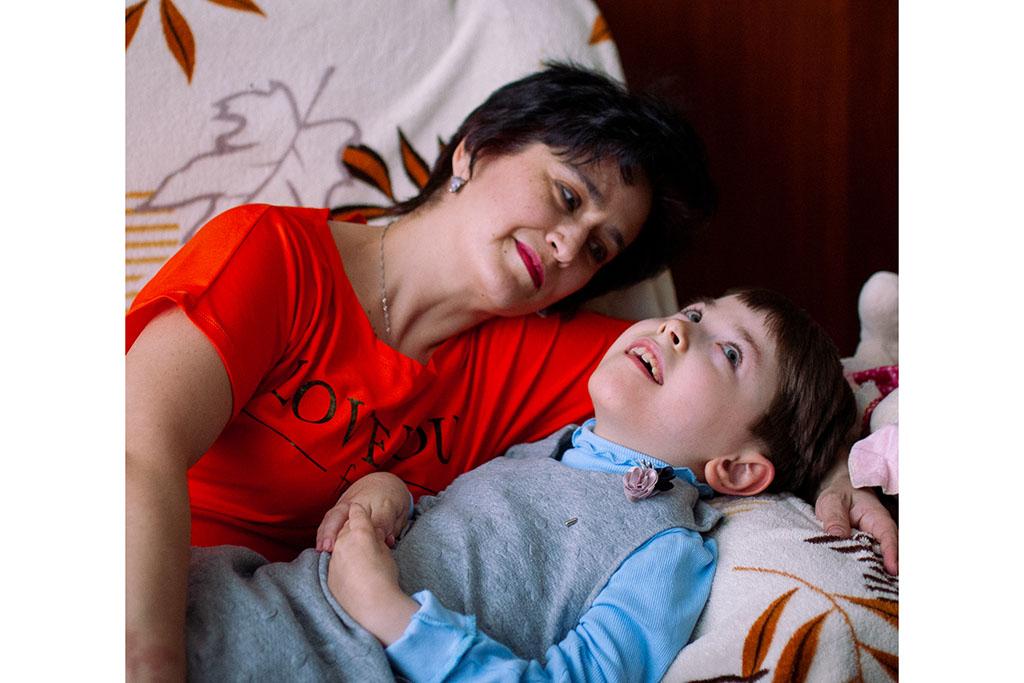 Подари на 8 марта Ангелине из Брянской области букет цветов надежды!