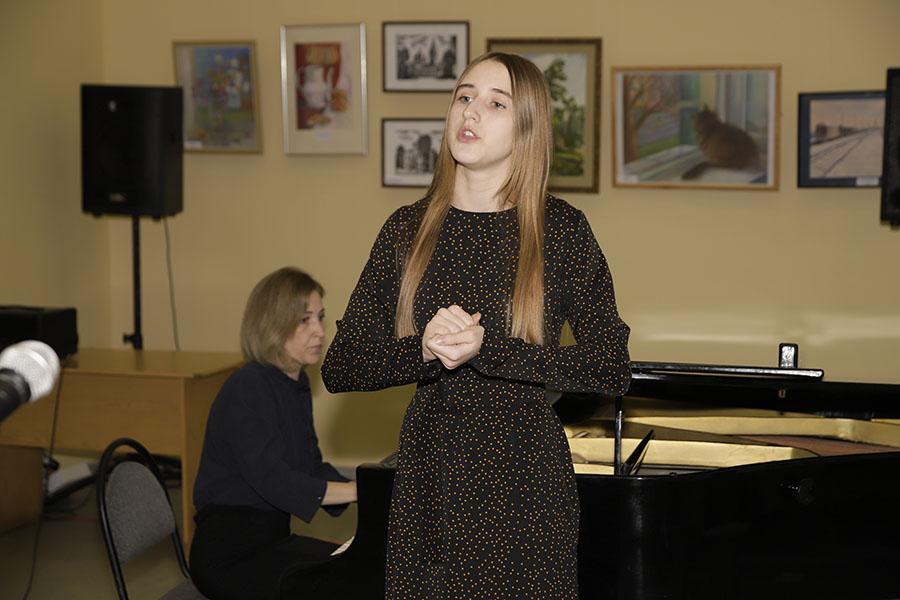 Благодаря нацпроекту «Культура», в Клинцах школа искусств расширит количество обучающихся