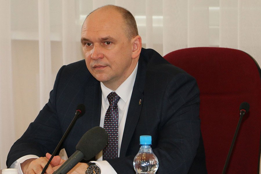Зампредседателя Брянской облдумы о том, зачем нужны были изменения в закон о газификации
