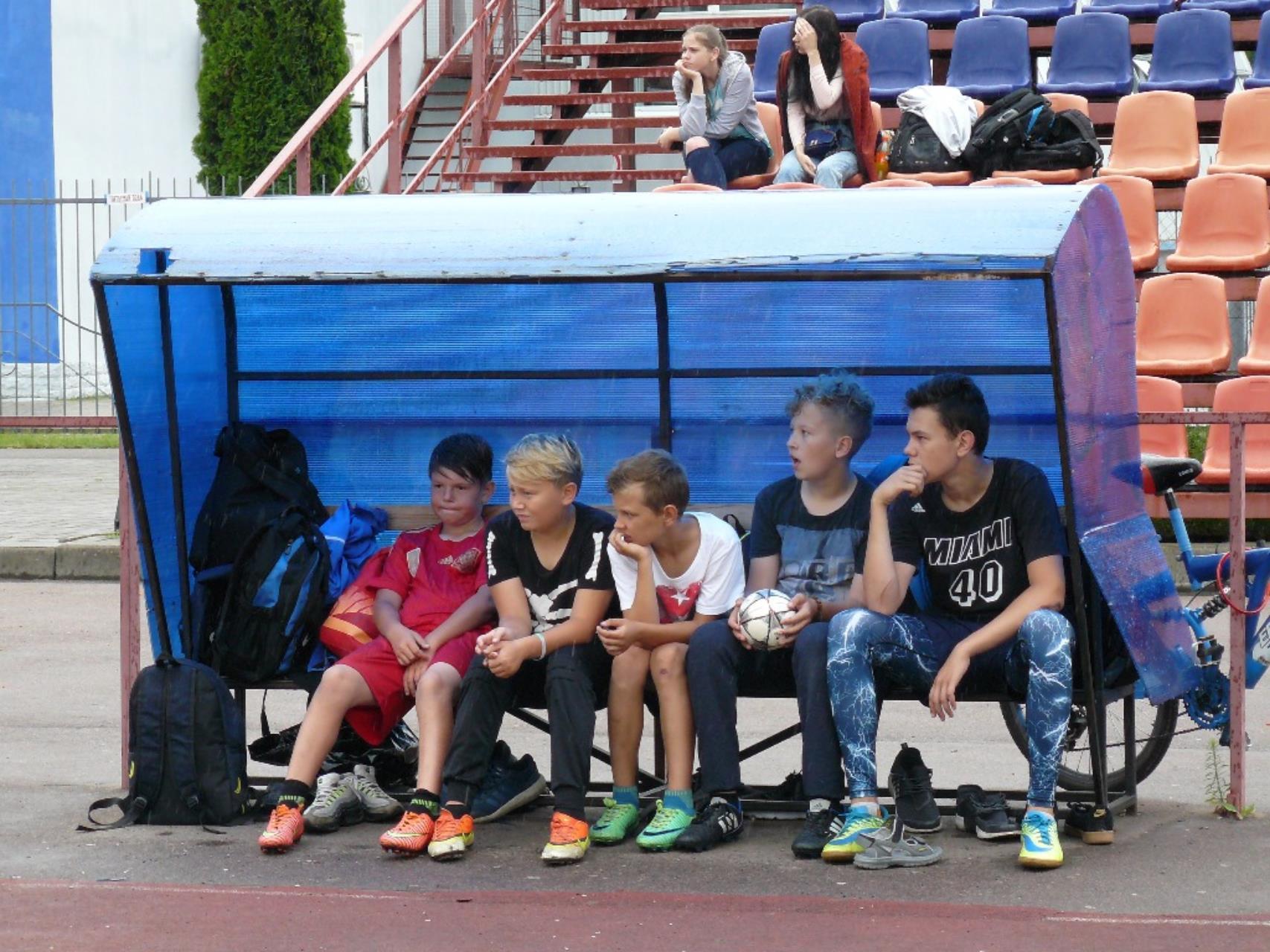 Спорт в Клинцах станет массовым, его развитие будет идти беспрерывно. Реконструкция стадиона станет залогом этого