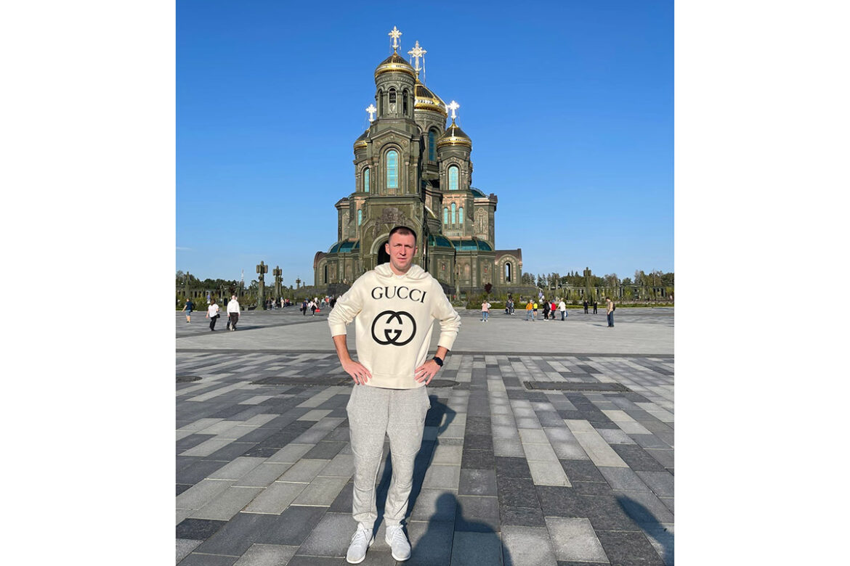 Предположительно, что Виталий Фридзон сыграет в одной команде с Дмитрием Песковым