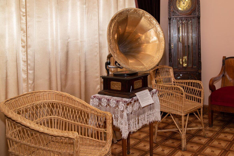 Самый огромный пласт информации о Клинцах накопился в местном краеведческом музее