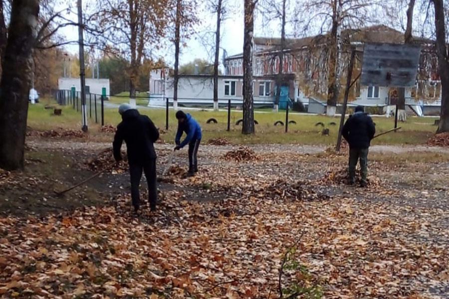 Реабилитационный центр при Клинцовской епархии «Здоровая Русь» переехал в деревню Карпиловка